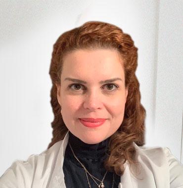 Dr Natalia Perez
